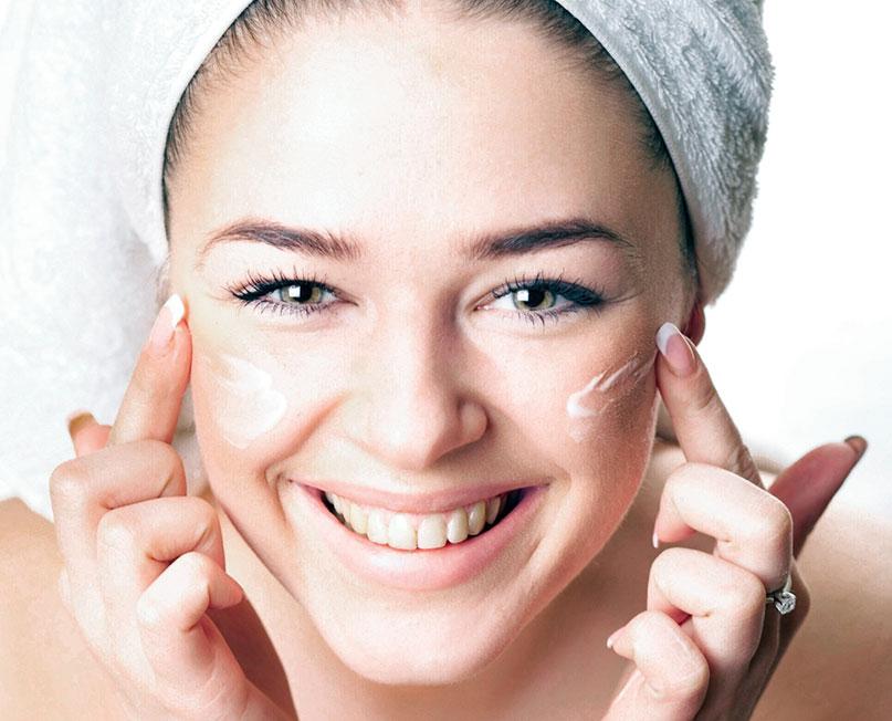 Por que devemos usar produtos orgânicos na pele?