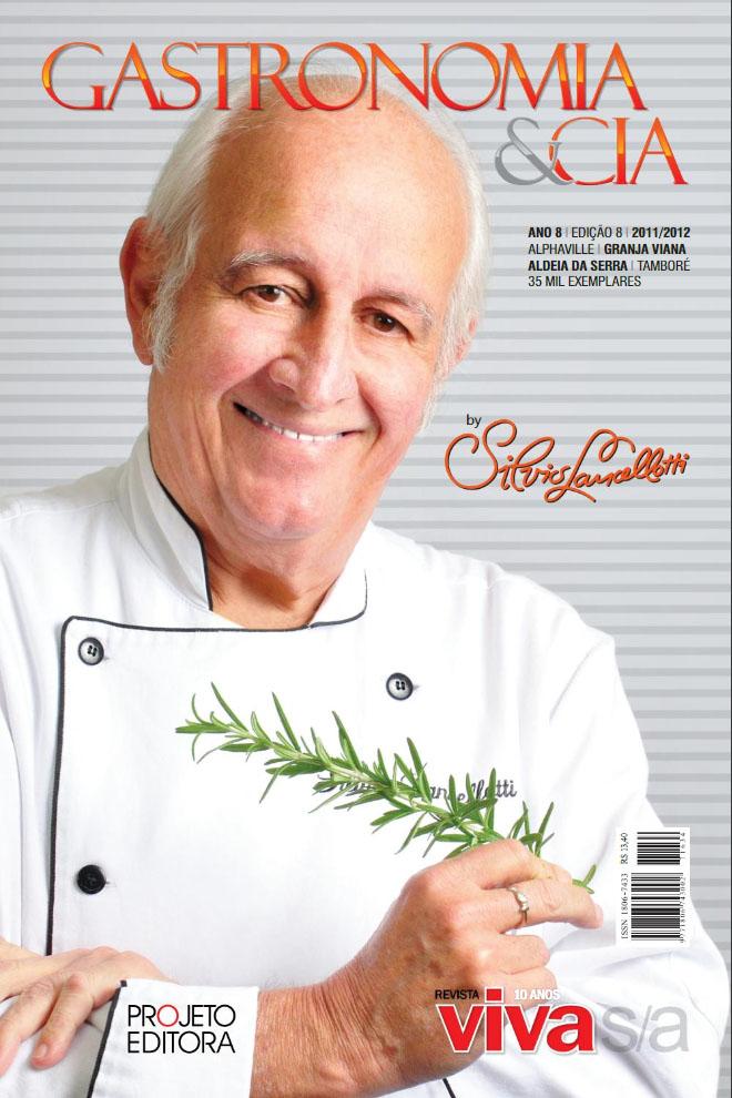 Guia Gastronomia 2011/2012