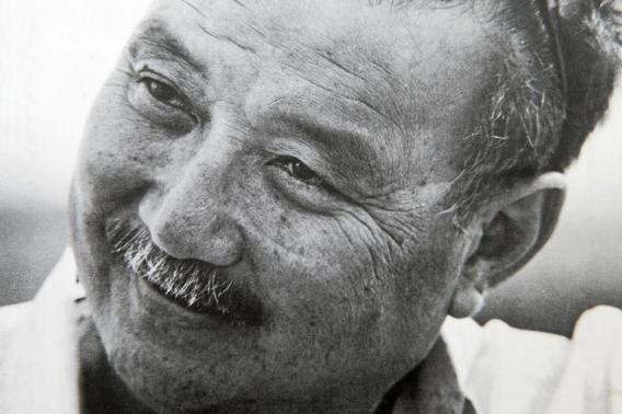 Yojiro Takaoka – O construtor de sonhos