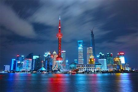 A China – parte 2