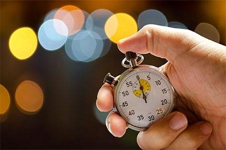 Como otimizar seu tempo para ter uma rotina mais saudável