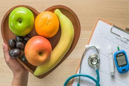 Disciplina e moderação para manter a saúde em dia
