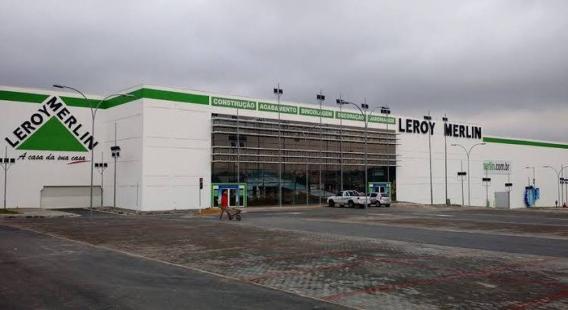 Leroy Merlin disponibiliza vagas na unidade Tamboré