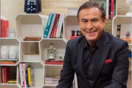 Amaury Jr estreia na Rede TV no dia 24 de maio