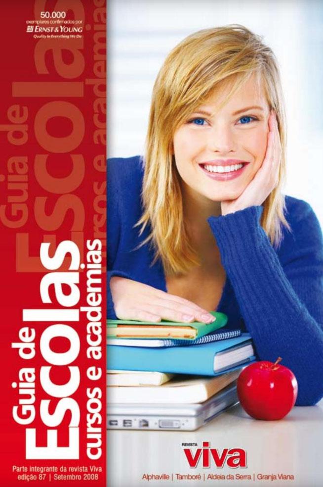 Guia Educação 2008-2009