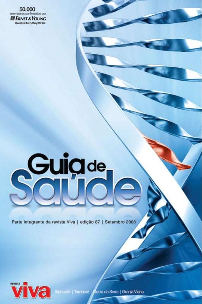 Guia Saúde 2008