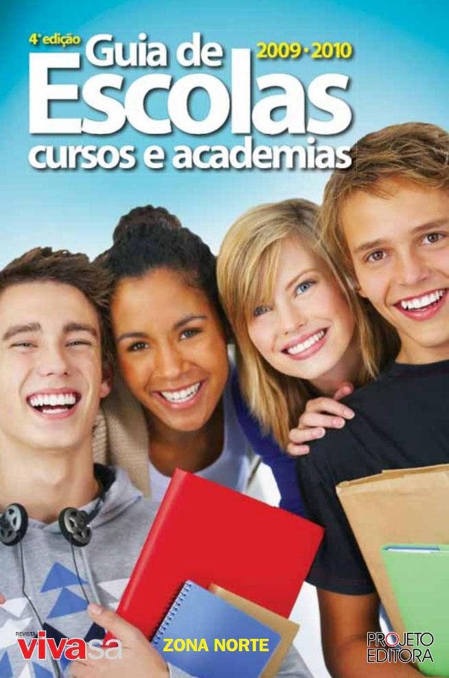 Guia Escolas | zona norte | 2009