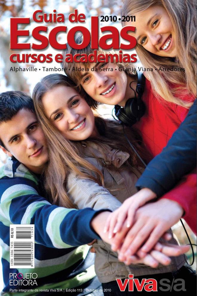 Guia Educação 2010-2011