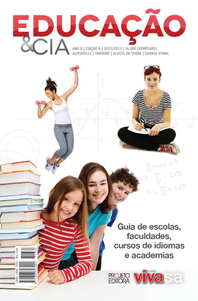 Guia Educação 2012/2013