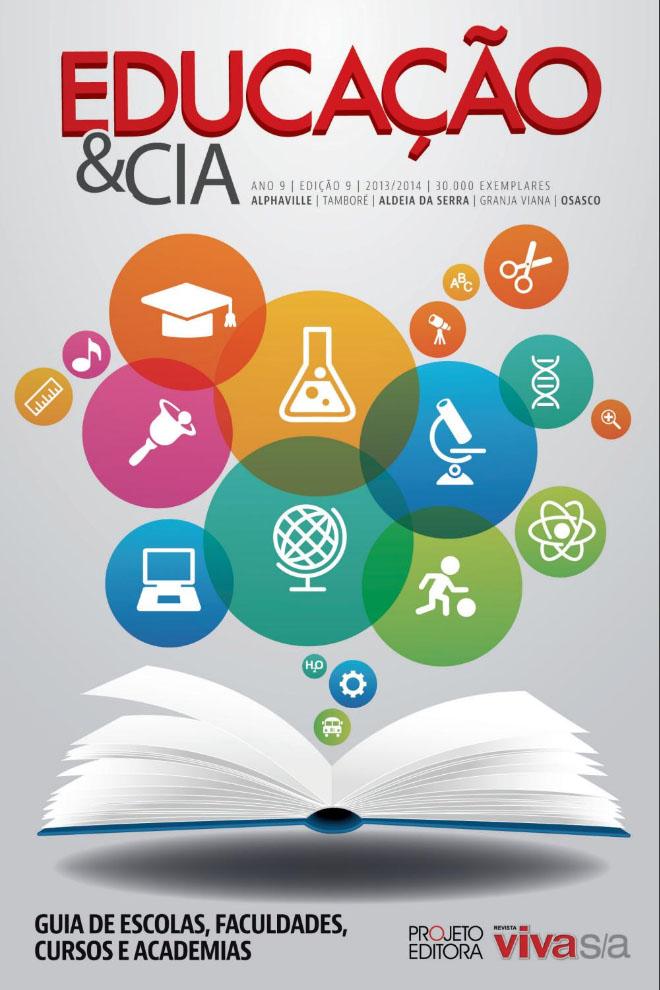 Guia de Educação 2013/2014