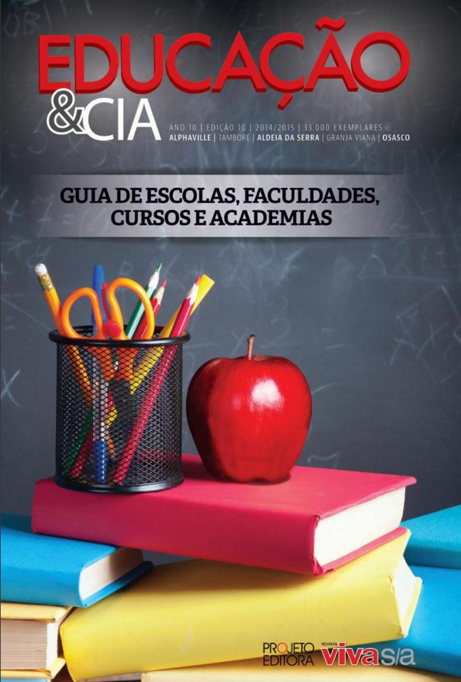 Guia Educação 2014/2015