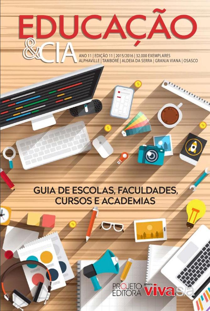 Guia Educação 2015/2016