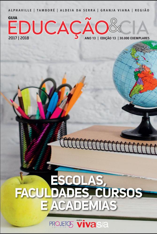 Guia Educação 2017/2018