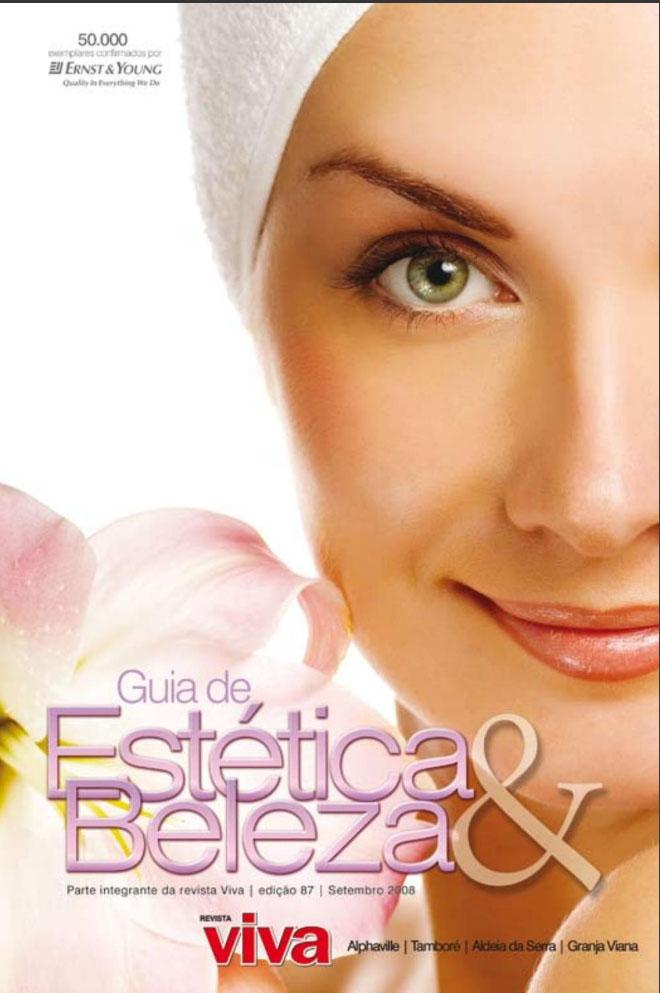 Guia Estética & Beleza 2008