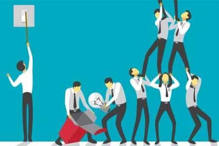 Verdadeiros líderes se desafiam para que seu time atinja resultados