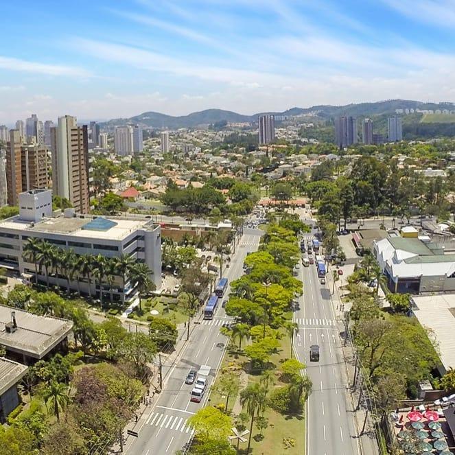 Negócios: Barueri e Santana de Parnaíba entre as 100 melhores do Brasil