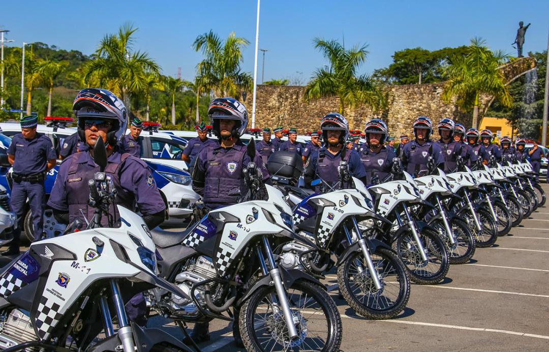 Santana de Parnaíba é a segunda cidade mais segura do Brasil