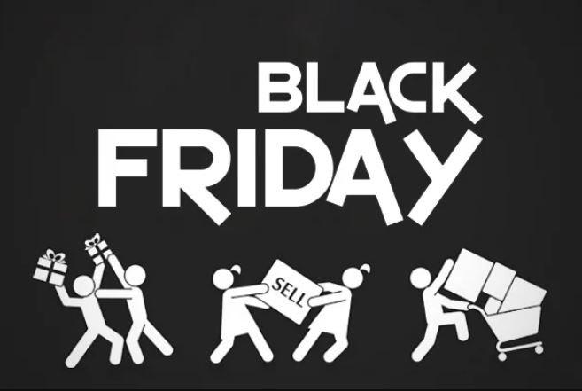 Black Friday: sua empresa merece sair na frente