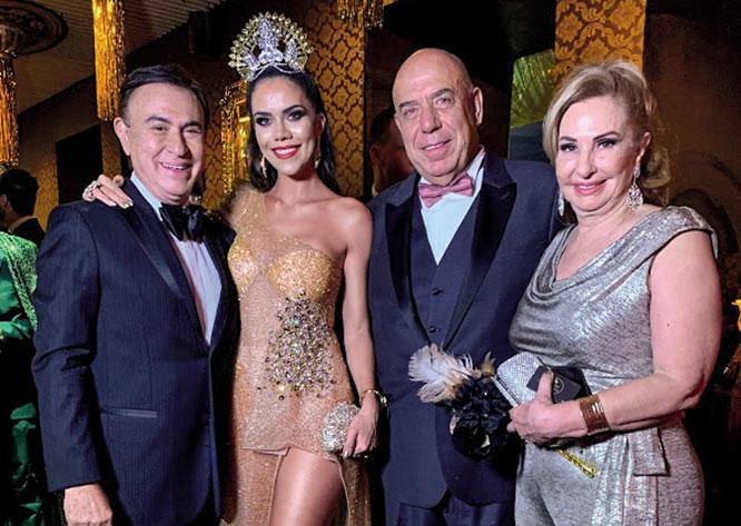 Baile da Vogue se despede de São Paulo e anuncia edição no Copacabana Palace