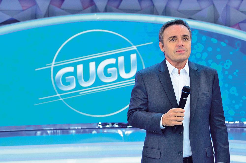 Complexo cultural de Barueri terá nome de Gugu Liberato