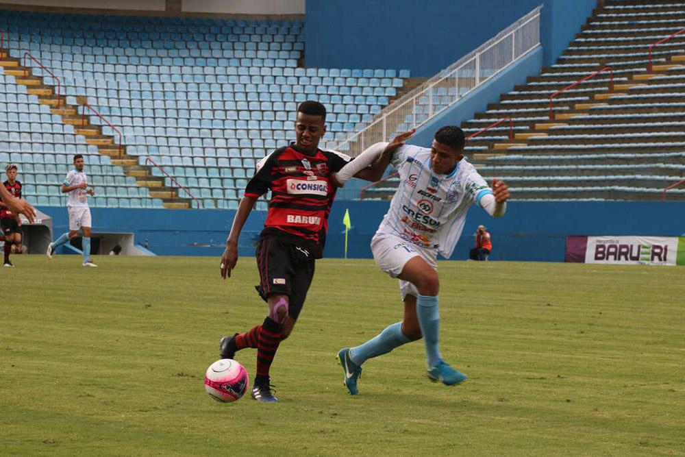 Copa São Paulo de Futebol Júnior