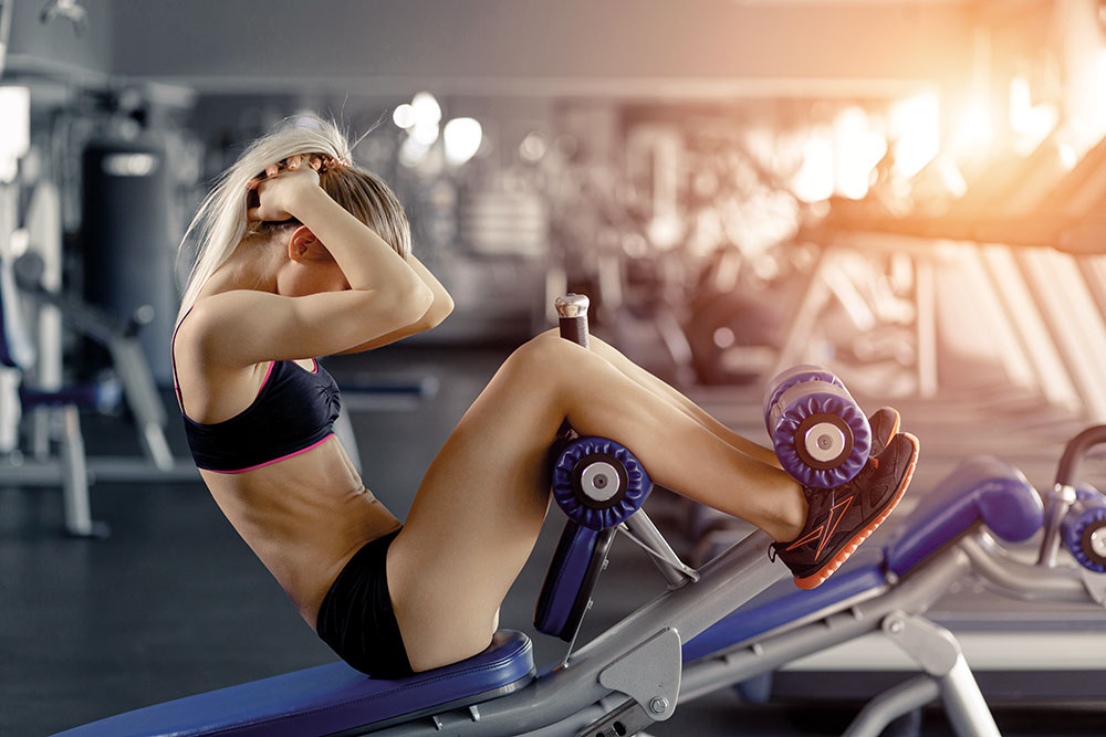 Cinco dicas para aumentar o metabolismo