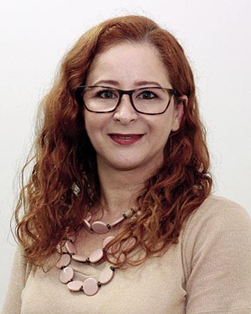Priscilla Zacharias