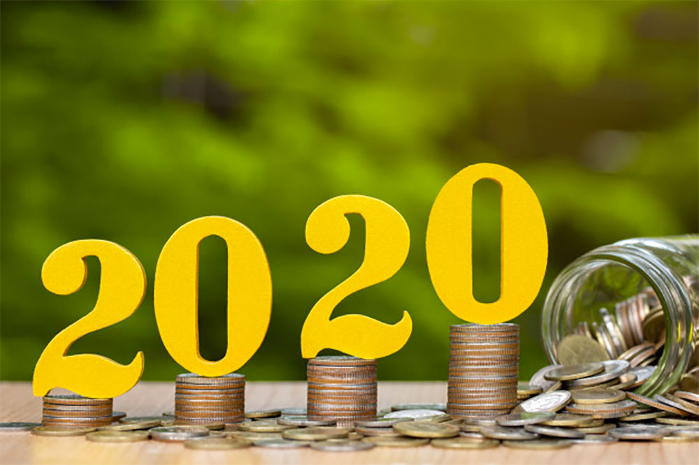 Pesquisa demonstra que 2020 será um ano positivo e promissor