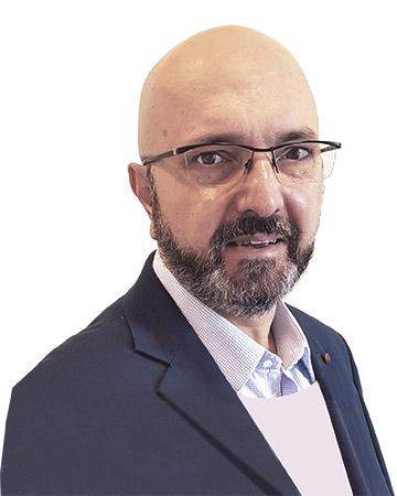 Pedro M.Martins