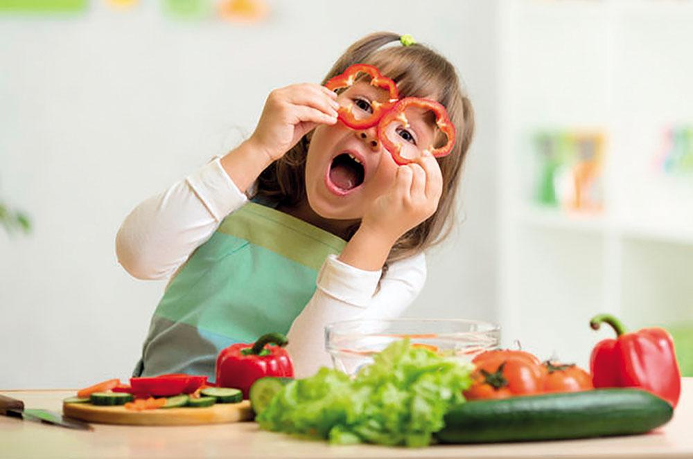 Autismo versus alimentação infantil