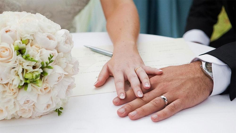 Pensando em casar? Que gostoso!