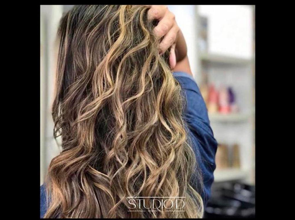 STUDIO D HAIR STYLE: tratamentos para os cabelos.