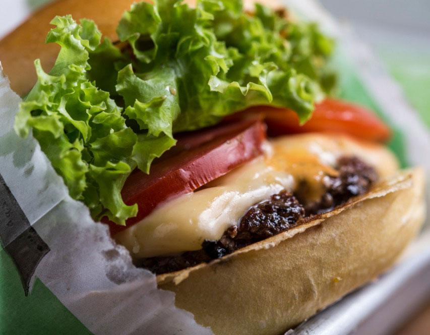 Cabana Burger com apetite para expandir o negócio