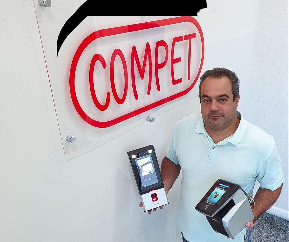 Tecnologia no combate ao Coronavírus em Alphaville