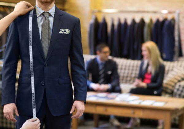 Suit Makers: elegância para o público masculino