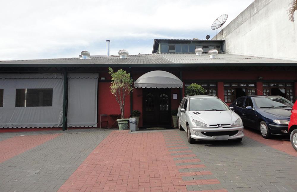 Restaurante Esplanada passará por reforma