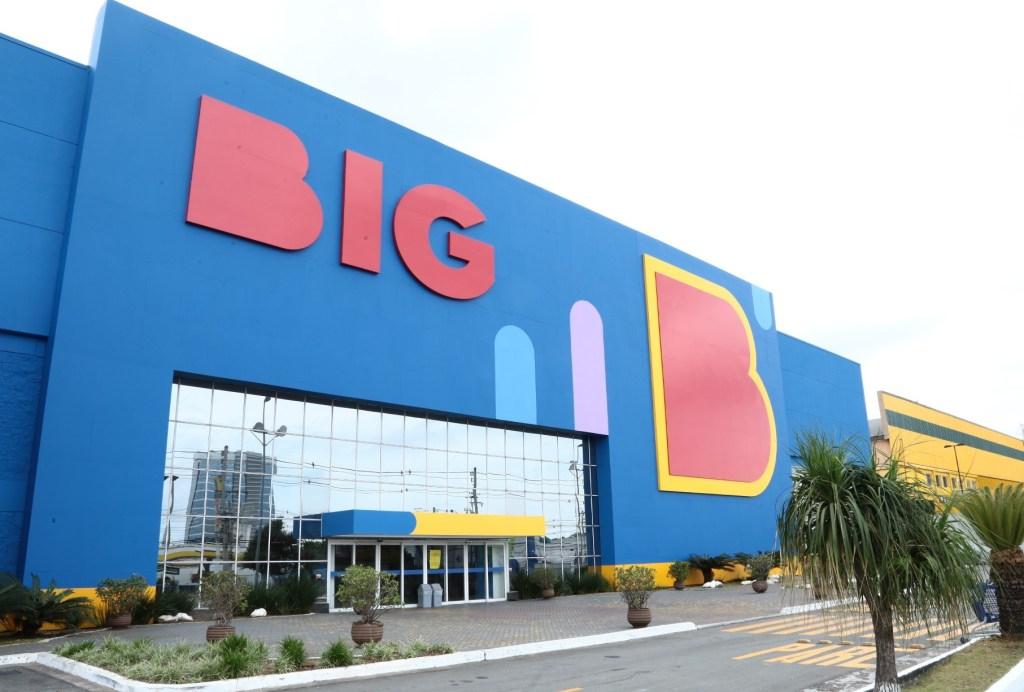 Grupo BIG abre vagas para curso profissionalizante gratuito