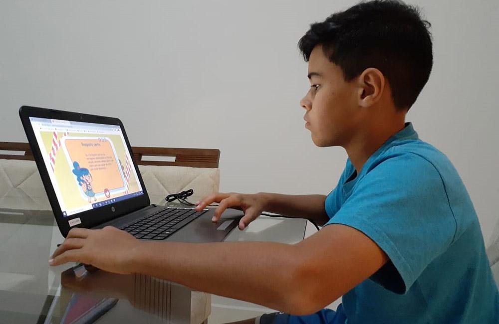 Novo jogo gratuito do Instituto CCR para crianças
