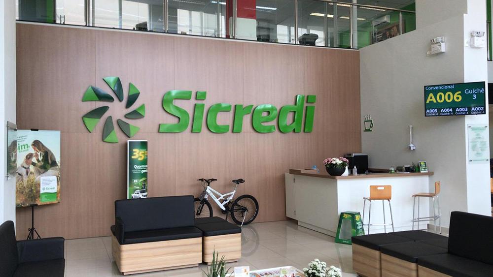 Sicredi Cresce Focado No Investimento Local