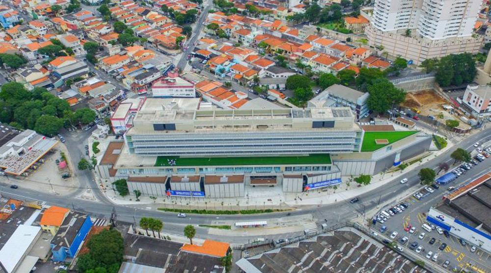 Projetado Pela MPD Engenharia, Hospital de Urgência é inaugurado em São Bernardo do Campo