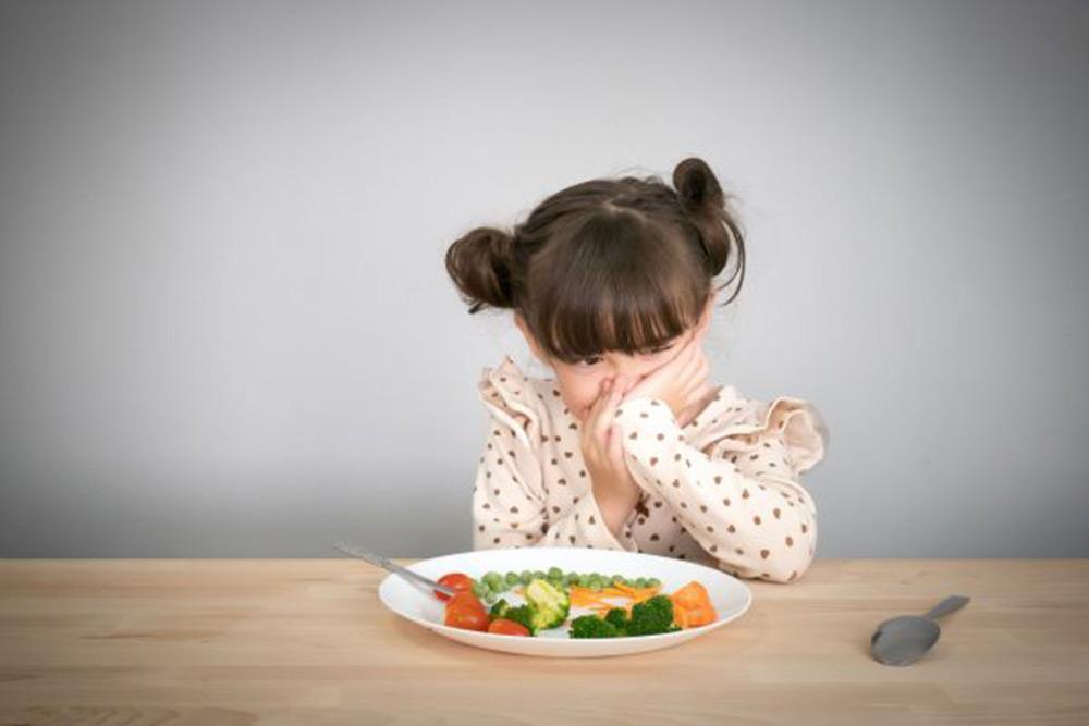 Seletividade ou dificuldade alimentar: você sabe a diferença?