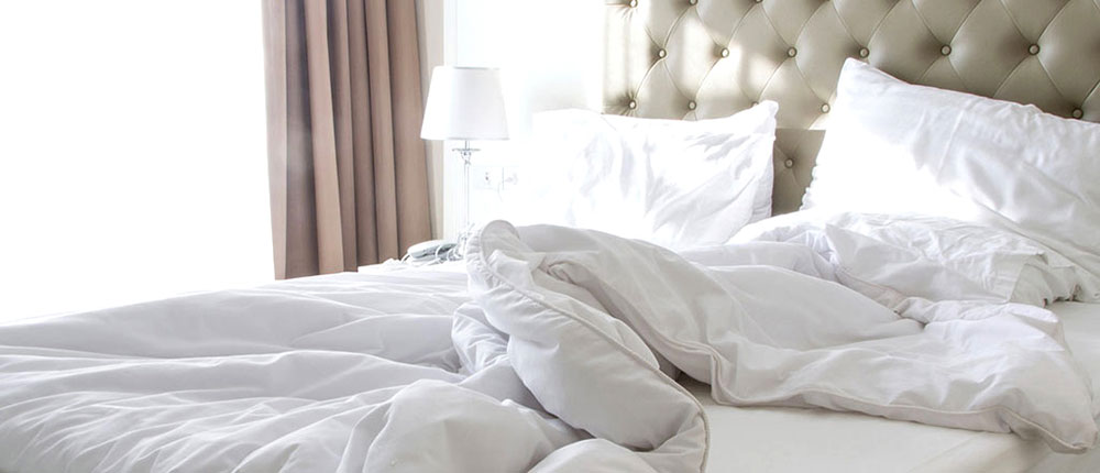 Durma bem para perder peso