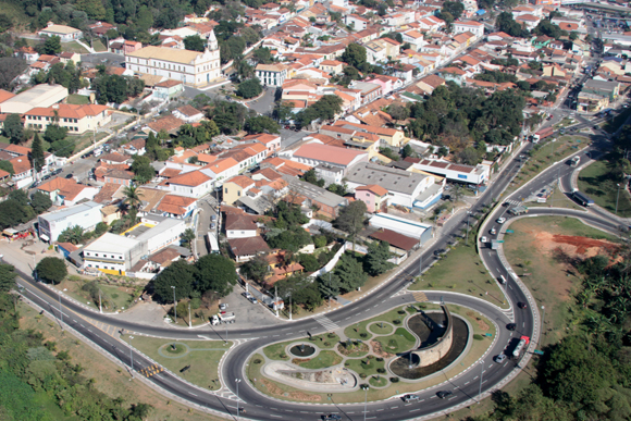 Santana de Parnaíba é a 2ª maior concentração de ricos no Brasil