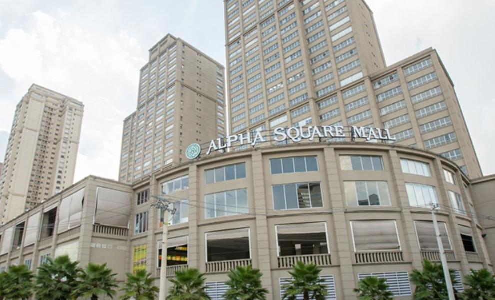 Alpha Square Mall lança modelo de negócio para lojas online