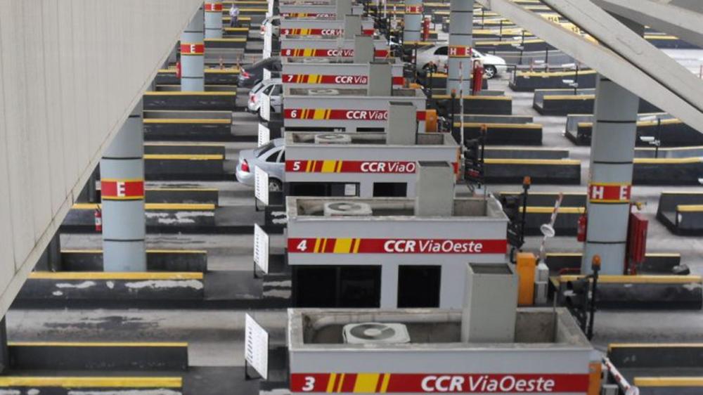 CCR ViaOeste abre vagas de emprego para PCD em Barueri
