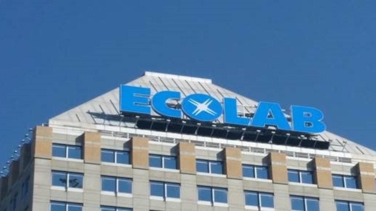 Ecolab, abre inscrições para Programa de Jovens Talentos