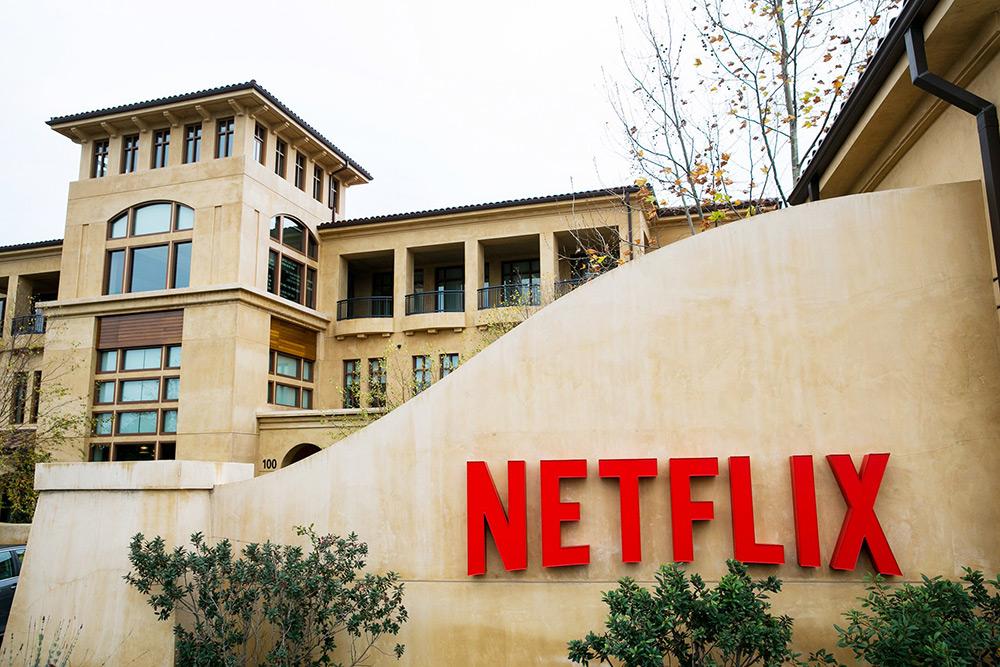 Netflix abre vagas de emprego em Alphaville