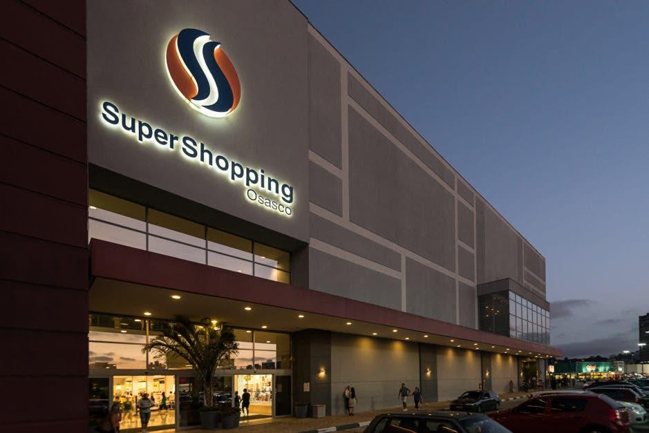 "SuperShopping Osasco oferece ""Teste Fácil Covid-19"""
