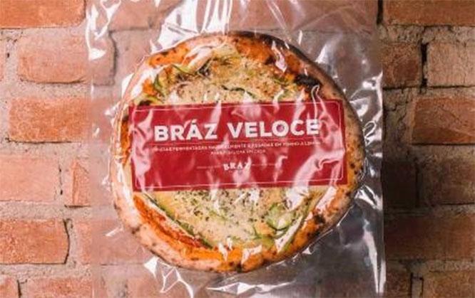 Pirajá e Bráz Pizzaria em Alphaville