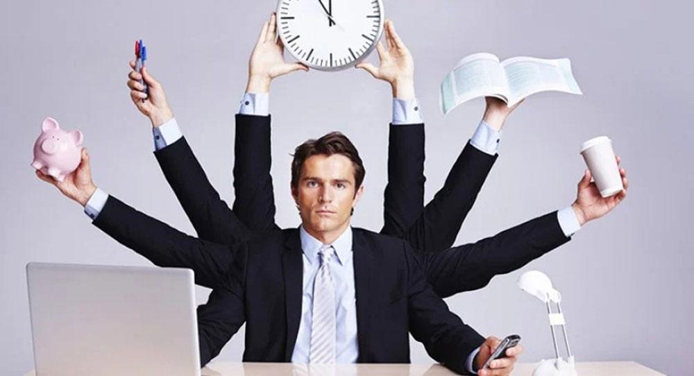 Hábitos e vícios de alta performance